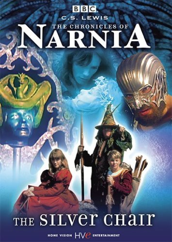 Chronicles Of Narnia Silver Ch Chronicles Of Narnia Silver Ch Clr Nr