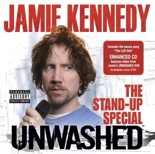Jamie Kennedy Unwashed Standup Special