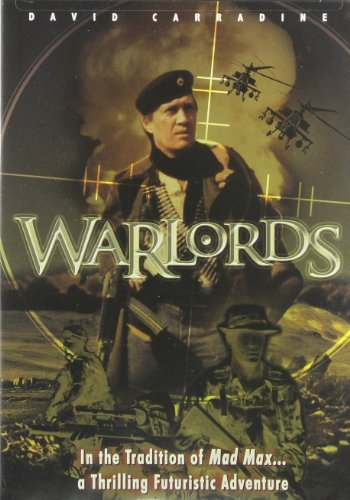 Warlords Warlords R