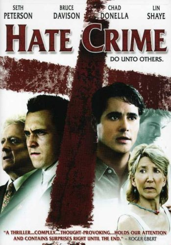 Hate Crime Peterson Shaye Blakely Ws R