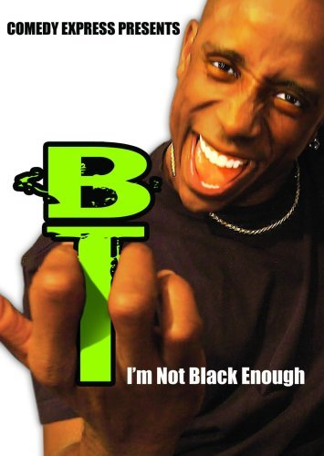 I'm Not Black Enough Bt DVD R Nr