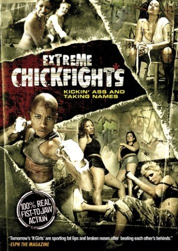 Extreme Chickfights Extreme Chickfights Clr Nr