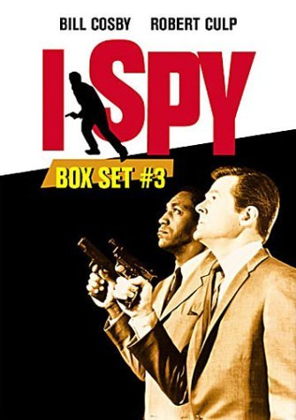 I Spy Box Set 3 Clr Nr 7 DVD