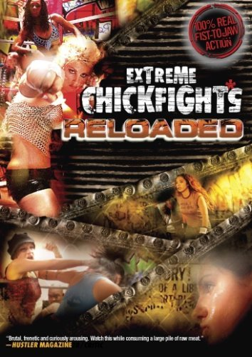 Extreme Chickfight Reloaded Extreme Chickfight Reloaded Clr Nr