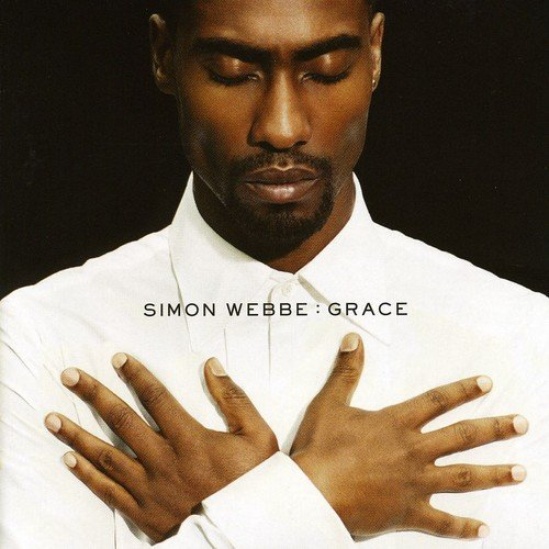 Simon Webbe Grace Import Eu