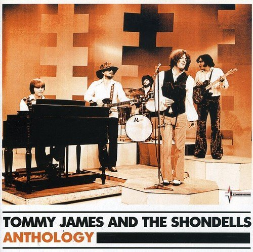 Tommy James & The Shondells Anthology Import Gbr