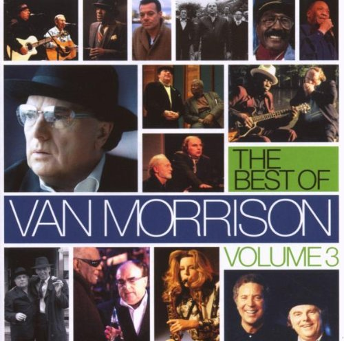 Van Morrison Vol. 3 Best Of Van Morrison 2 CD