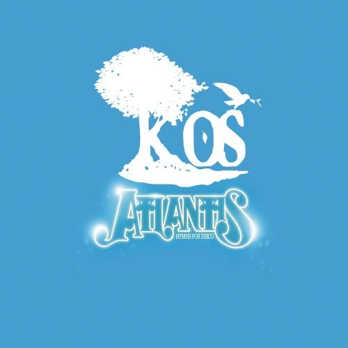 K Os Atlantis Hymns For Disco
