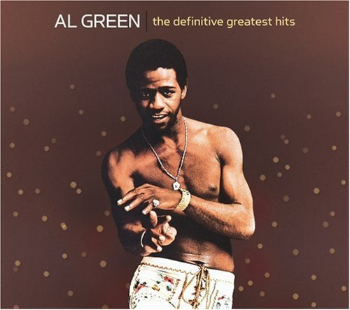 Al Green Definitive Greatest Hits