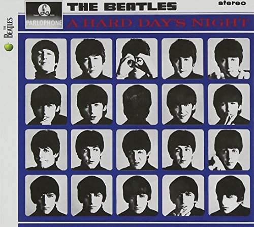 Beatles Hard Day's Night Remastered