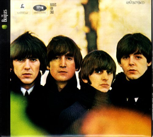 Beatles Beatles For Sale Remastered Digipak