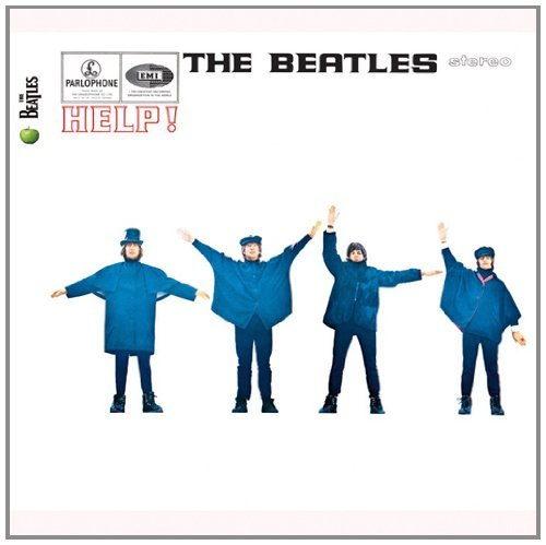 Beatles Help! Remastered