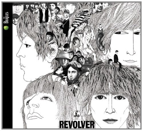 Beatles Revolver Remastered