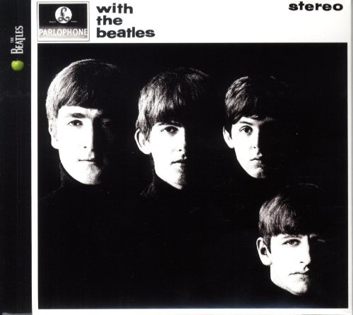 Beatles With The Beatles Remastered Digipak