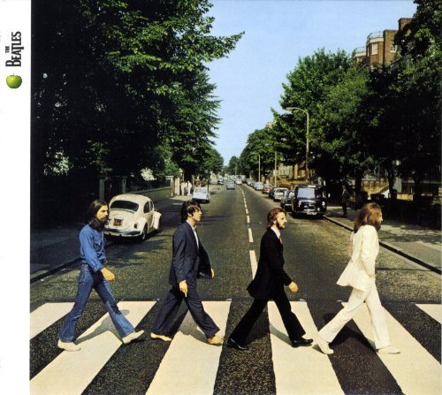Beatles Abbey Road Remastered