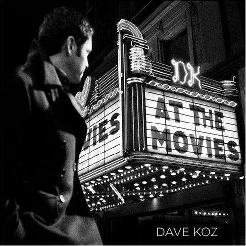 Koz Dave At The Movies