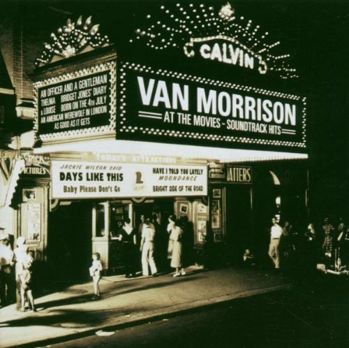 Van Morrison Van Morrison At The Movies