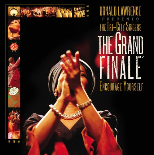 Donald Tri City Singe Lawrence Grand Finale
