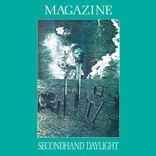 Magazine Secondhand Daylight Remastered Incl. Bonus Tracks