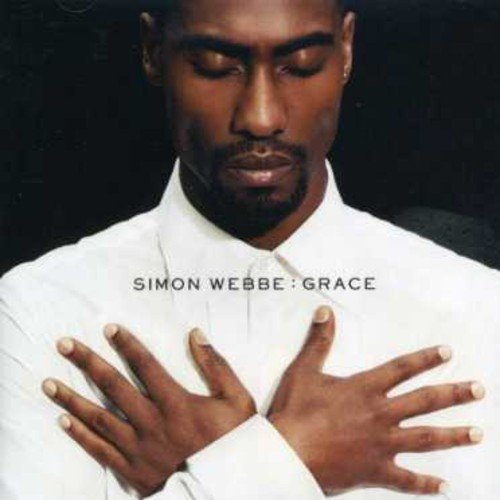 Simon Webbe Grace French Edition Import Eu
