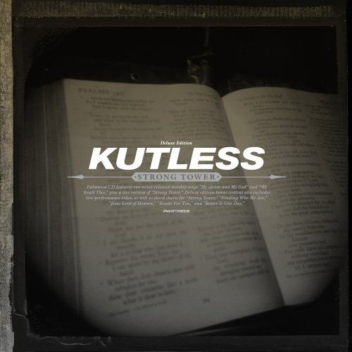 Kutless Strong Tower Deluxe Ed.