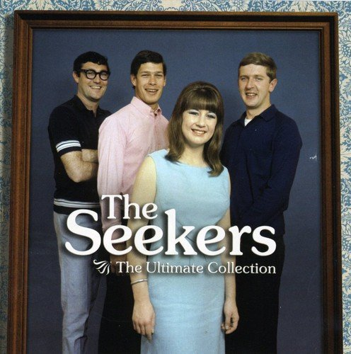 Seekers Ultimate Collection Import Eu
