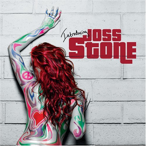 Stone Joss Introducing Joss Stone Deluxe Ed. Incl. DVD