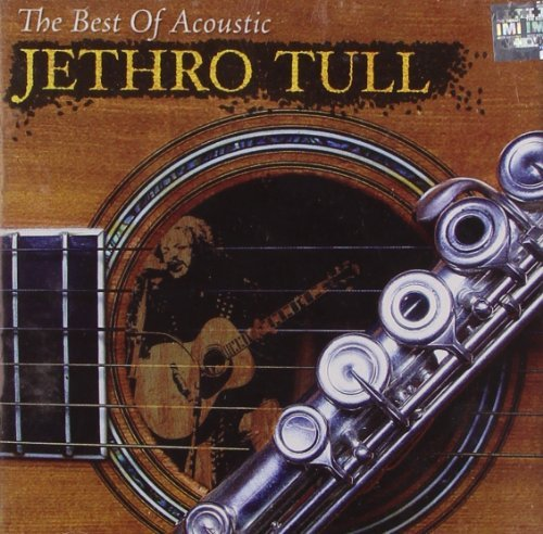 Jethro Tull Best Of Acoustic Jethro Tull Import Eu Incl. Bonus Tracks
