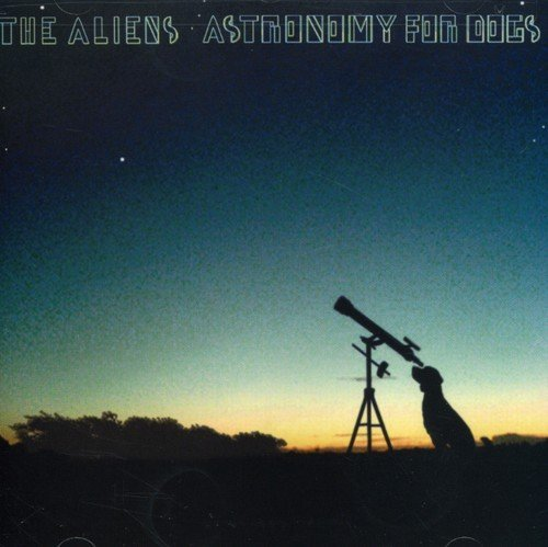 Aliens Astronomy For Dogs