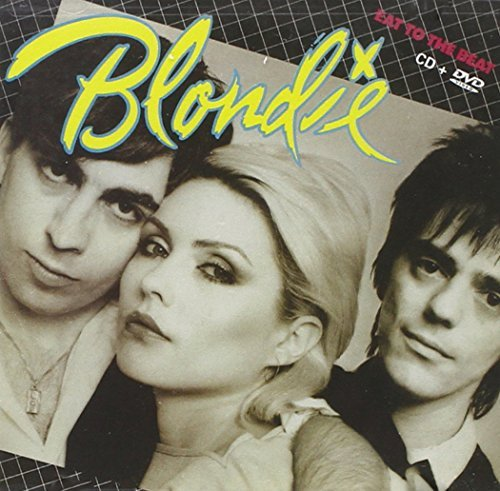 Blondie Eat To The Beat Incl. DVD