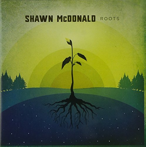 Mcdonald Shawn Roots