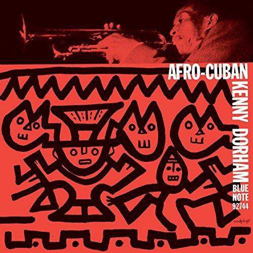 Kenny Dorham Afro Cuban Remastered Rudy Van Gelder Editions