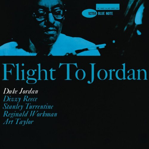 Duke Jordan Flight To Jordan Remastered Rudy Van Gelder Editions