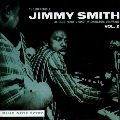 Jimmy Smith Vol. 2 Live At The Baby Grand