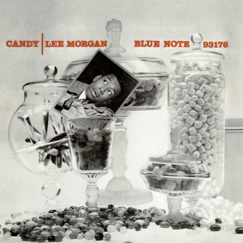 Lee Morgan Candy Remastered Rudy Van Gelder Editions