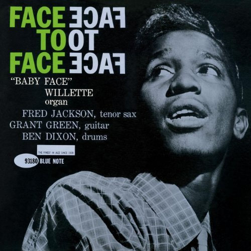 Baby Face Willette Face To Face Remastered Rudy Van Gelder Editions