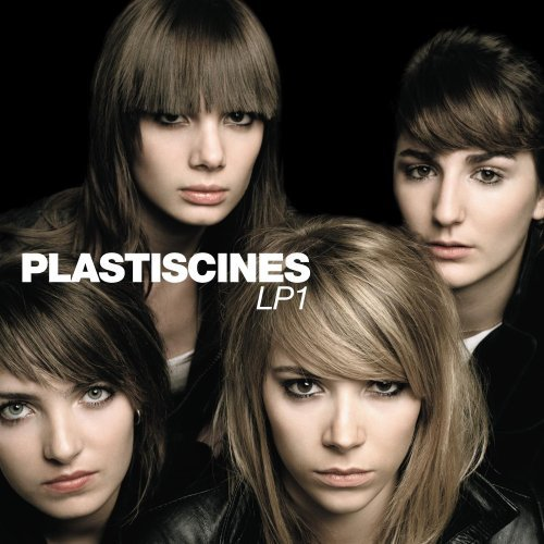 Plastiscines Lp1