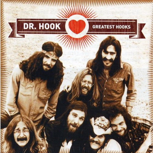 Dr. Hook Greatest Hooks