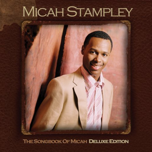 Stampley Micah Songbook Of Micah Deluxe Ed.