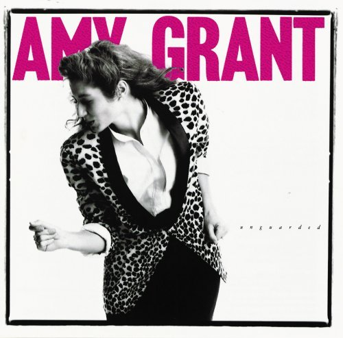 Amy Grant Unguarded
