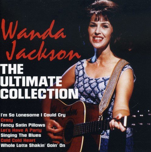 Jackson Wanda Ultimate Collection Import Gbr