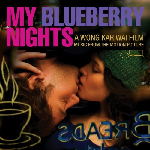 My Blueberry Nights Soundtrack