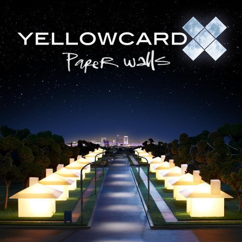 Yellowcard Paper Walls