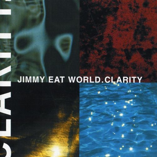 Jimmy Eat World Clarity Remastered