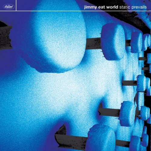 Jimmy Eat World Static Prevails Remastered