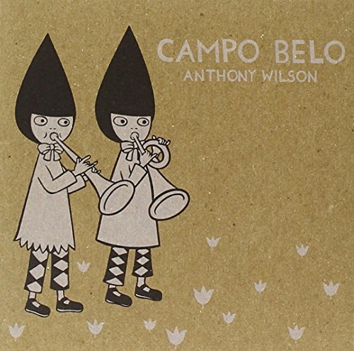 Wilson Anthony Campo Belo