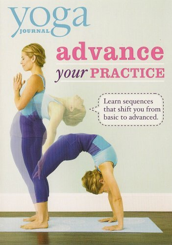 Advance Your Practice From Beg Yoga Journal Nr