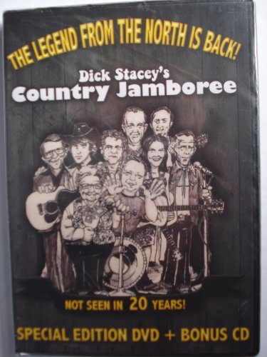 Dick Stacey's Country Jamboree Dick Stacey's Country Jamboree Local