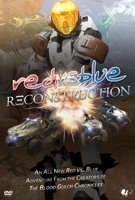 Red Vs Blue Reconstruction Red Vs Blue Reconstruction