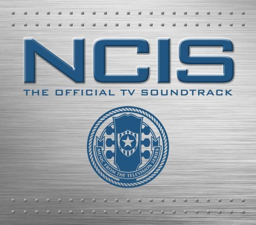 Ncis Soundtrack 2 CD Set